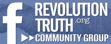 Join the RevolutionTruth Facebook Community Group